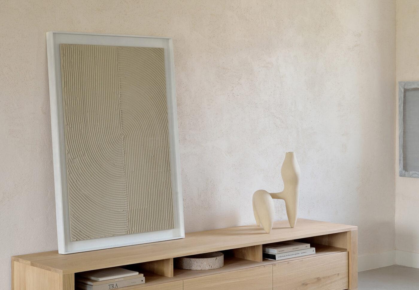 51376 Oak Shadow TV cupboard WEB