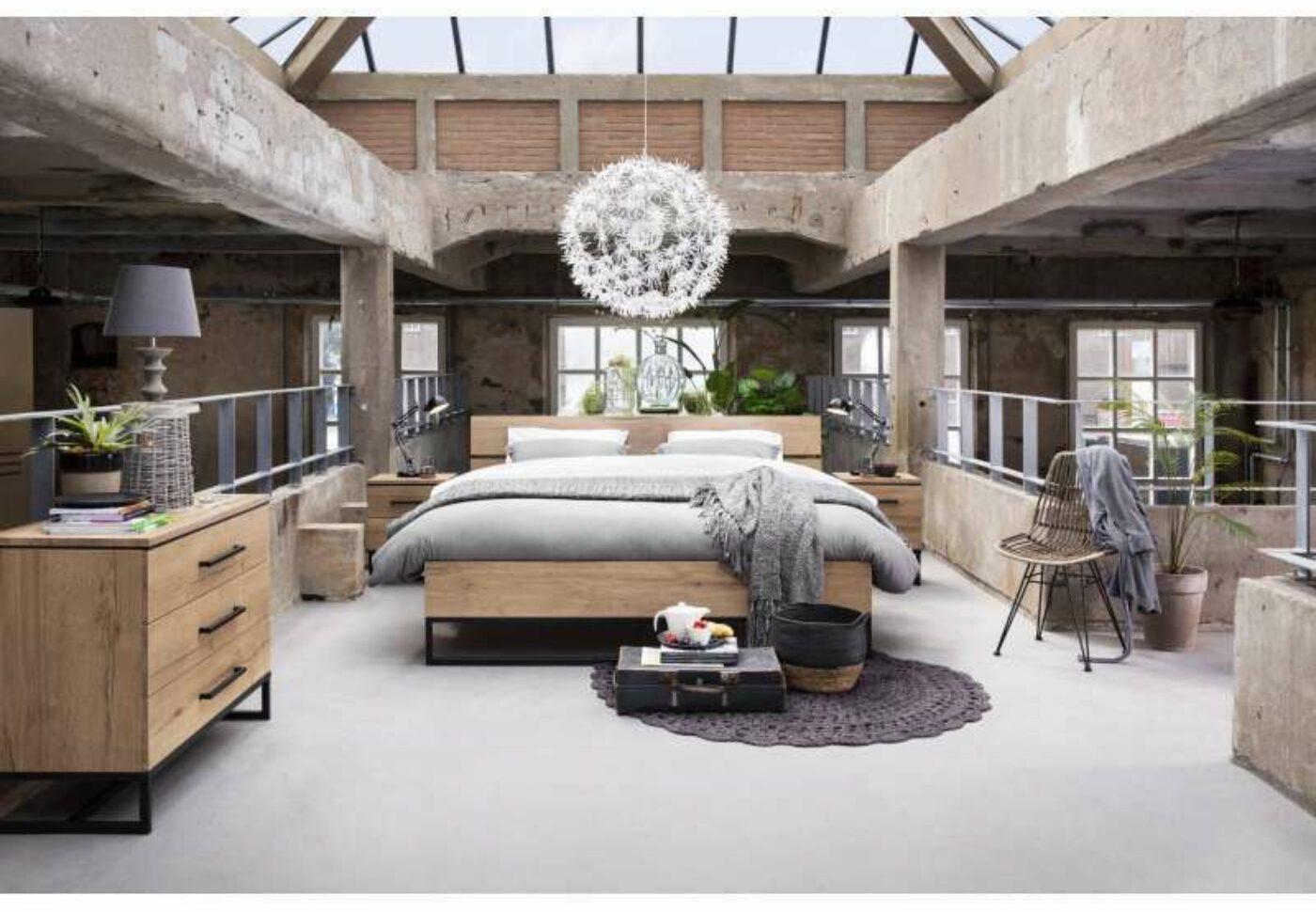 Braxton slaapkamer