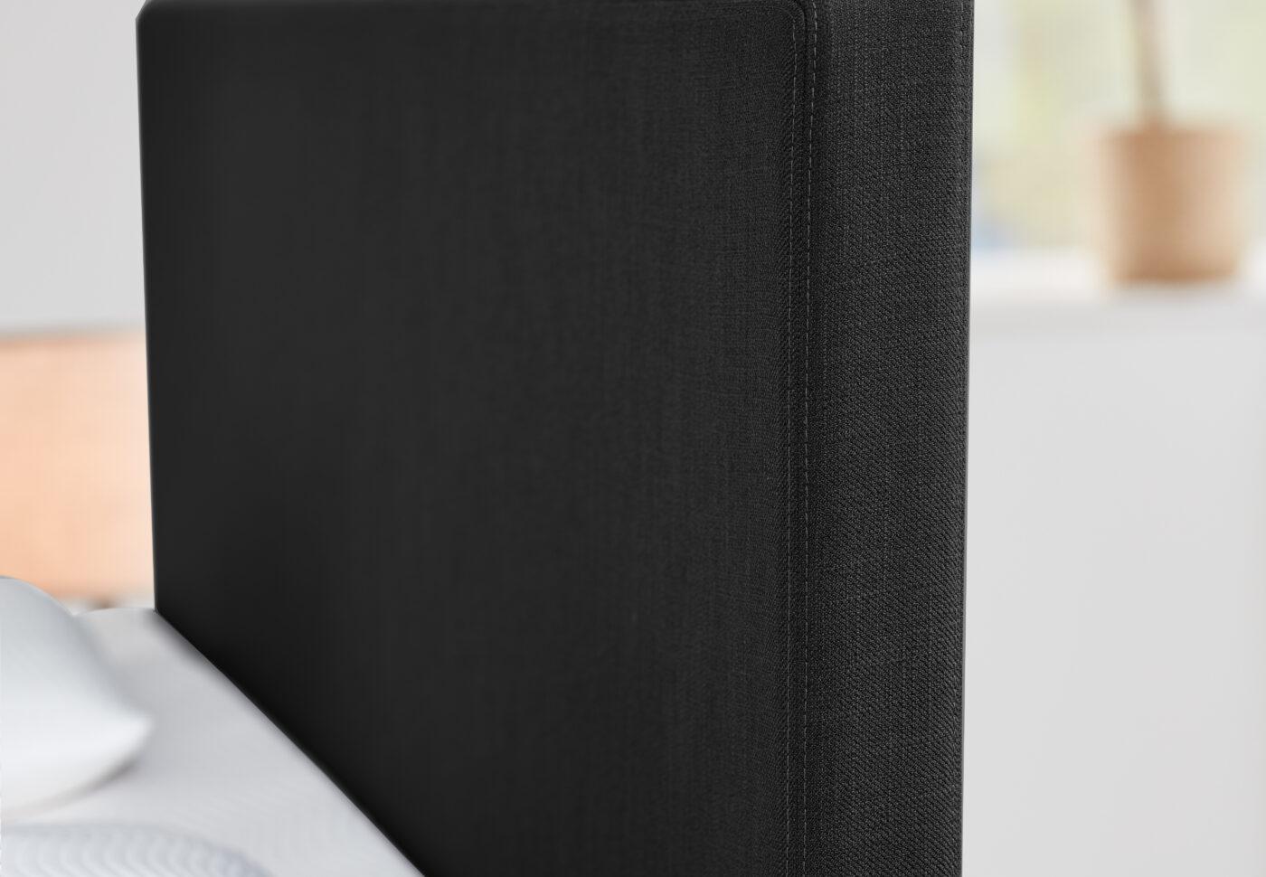 North Headboard Standard Dark Grey HD jpg