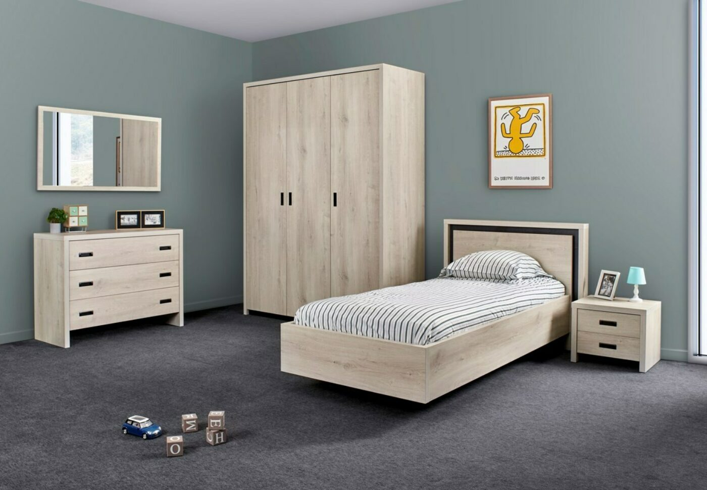 Riva bed 2