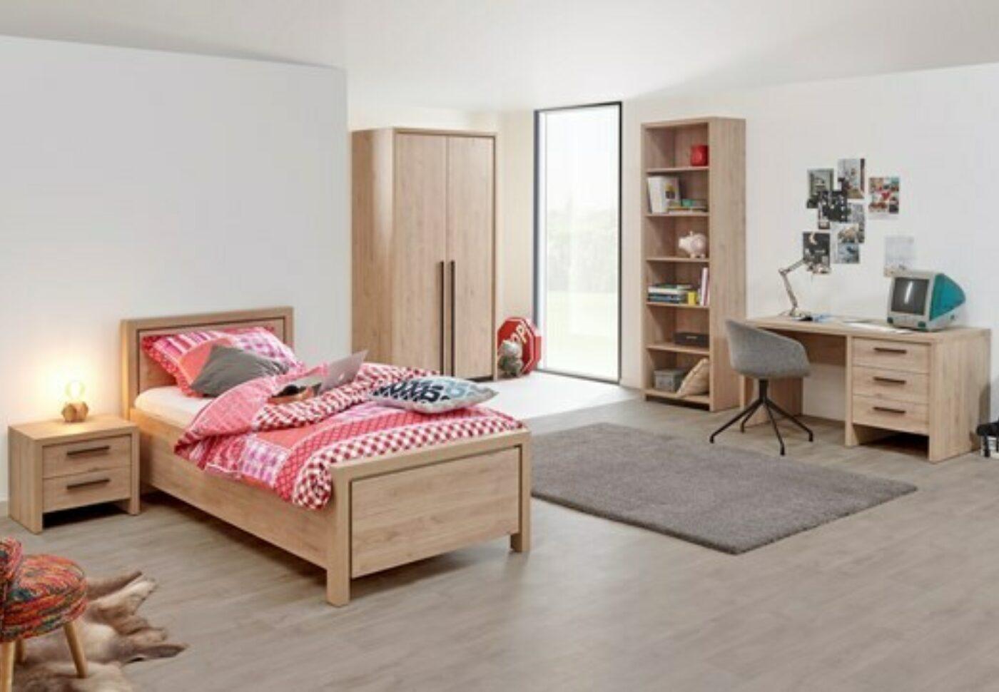 Viola slaapkamer 2