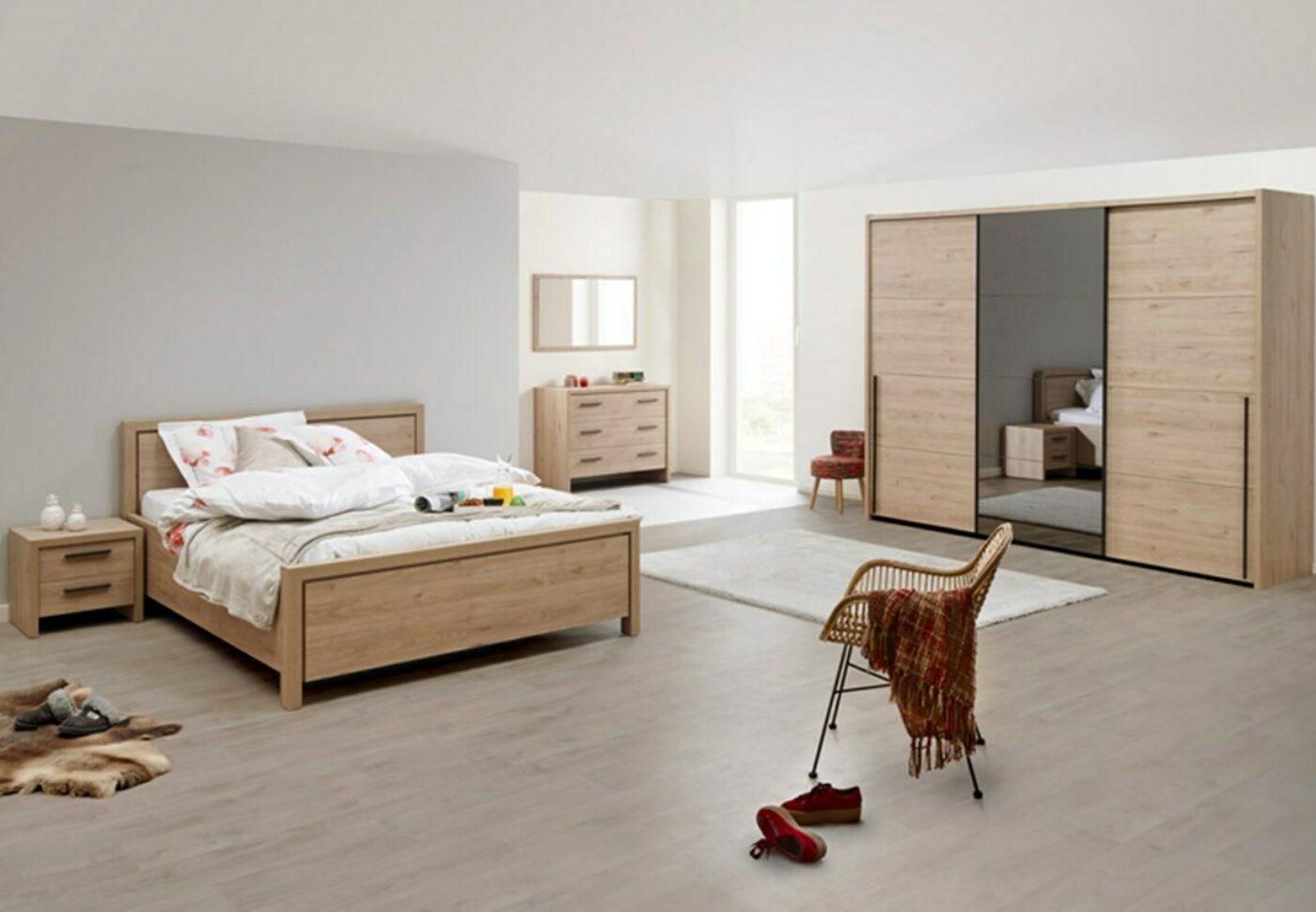 Viola slaapkamer