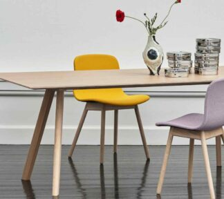 Copenhague tafel rechthoekig