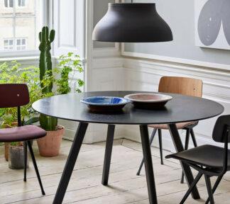 Copenhague tafel rond