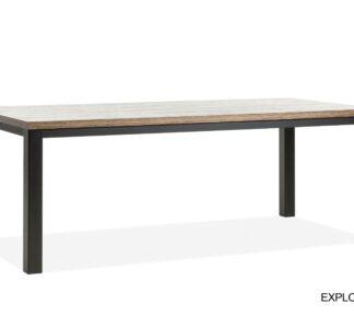 Explosion tafel