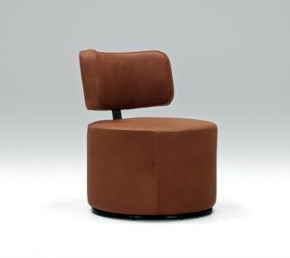 Mokka fauteuil