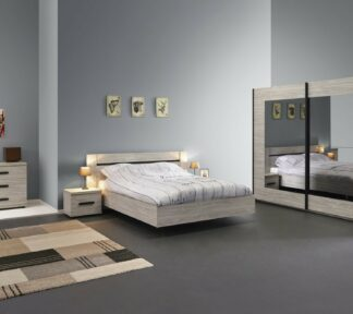 Riva bed