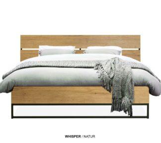 Whisper slaapkamer