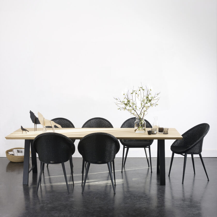 Jack Albert table