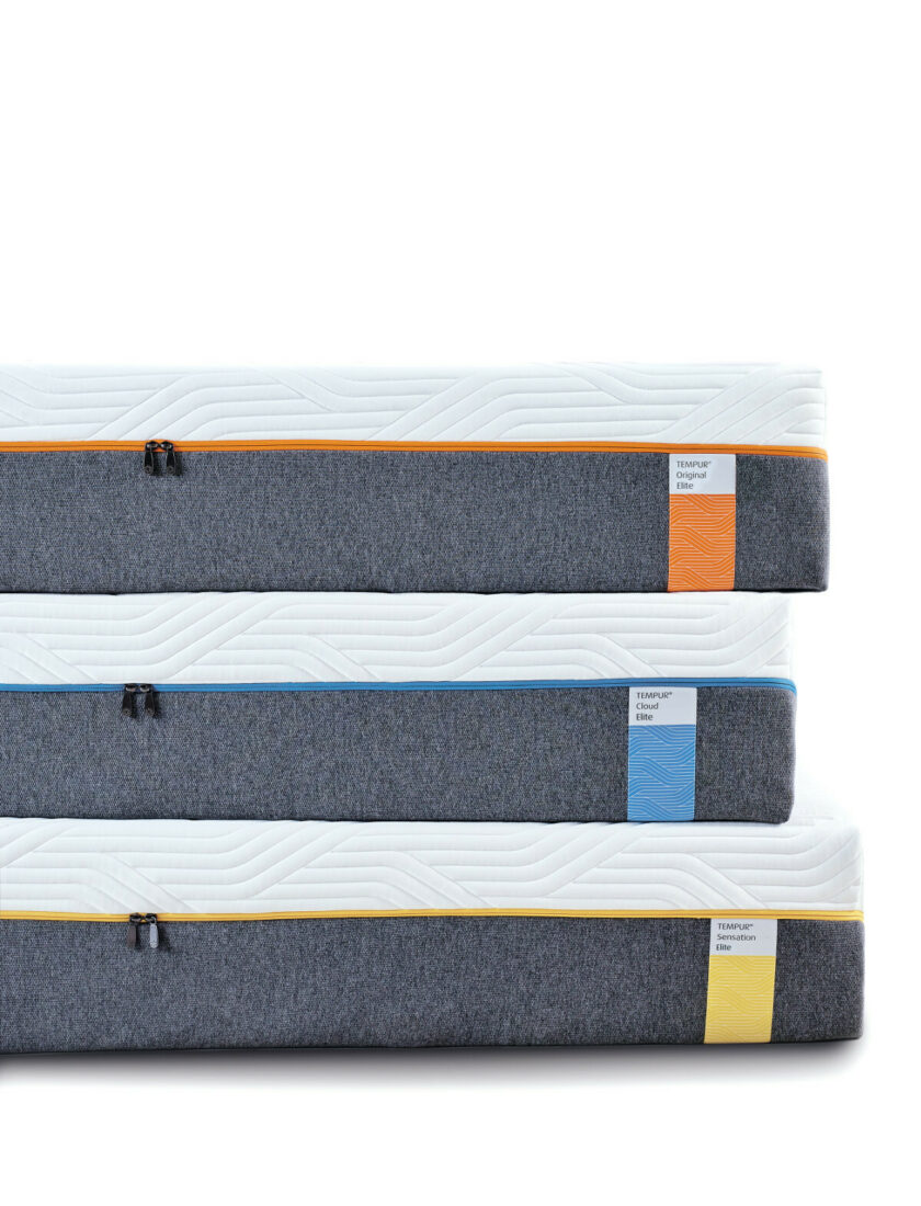 Original mattress auping